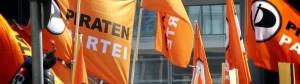 Demo in Stralsund gegen PRISM
